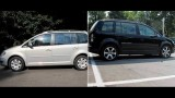 Drive-test  VW Touran Trendline si Touran Cross13903