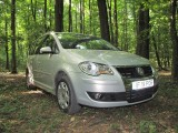 Drive-test  VW Touran Trendline si Touran Cross13909