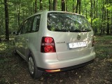 Drive-test  VW Touran Trendline si Touran Cross13913