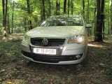 Drive-test  VW Touran Trendline si Touran Cross13907