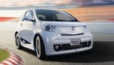 Vezi Toyota iQ, preparata de Gazoo Racing!13899