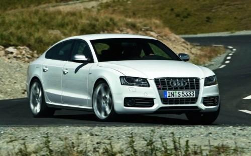 Iata noul Audi S5 Sportback!13890