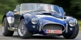 VIDEO: Corvette ZR1 pierde jenant in fata lui AC Cobra13886