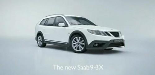 VIDEO: Promo genial la Saab 9-313885