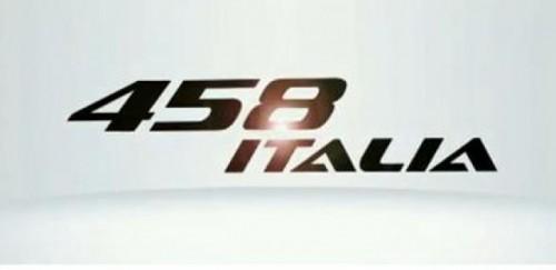 VIDEO: Noi detalii despre Ferrari 458 Italia13880