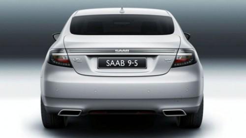 Iata noul Saab 9-5!13871