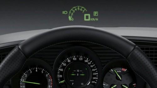 Iata noul Saab 9-5!13874