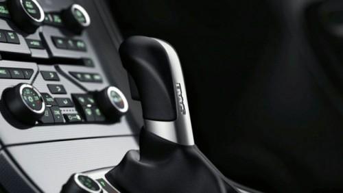 Iata noul Saab 9-5!13875