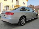 Test-drive cu Audi A4 2.0 TDI13864