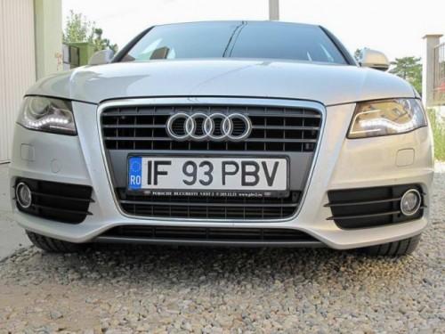 Test-drive cu Audi A4 2.0 TDI13865