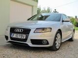 Test-drive cu Audi A4 2.0 TDI13862