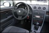 Am testat Seat Exeo!13853