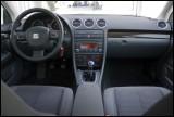 Am testat Seat Exeo!13859
