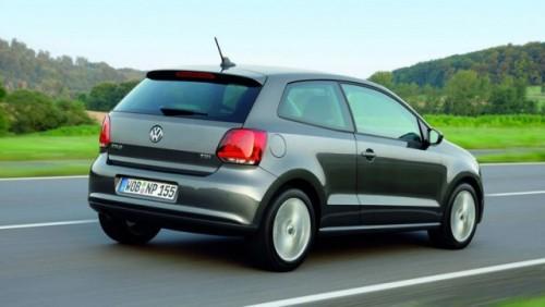 Premiera: VW prezinta noul Polo cu 3 usi13820