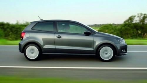 Premiera: VW prezinta noul Polo cu 3 usi13821