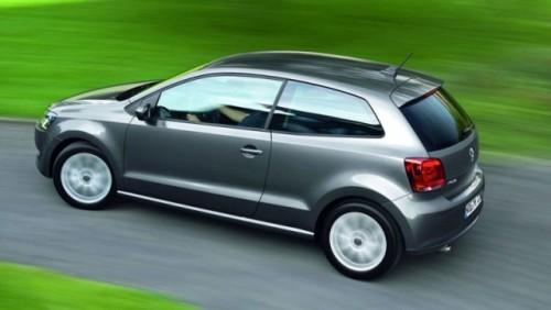 Premiera: VW prezinta noul Polo cu 3 usi13824