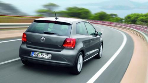 Premiera: VW prezinta noul Polo cu 3 usi13829