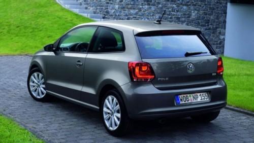 Premiera: VW prezinta noul Polo cu 3 usi13830