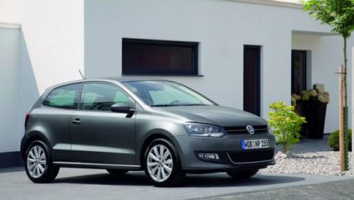 Premiera: VW prezinta noul Polo cu 3 usi13831