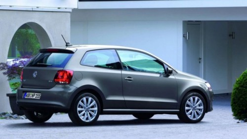 Premiera: VW prezinta noul Polo cu 3 usi13834
