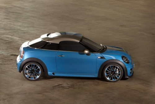 OFICIAL: Mini Coupe Concept13797