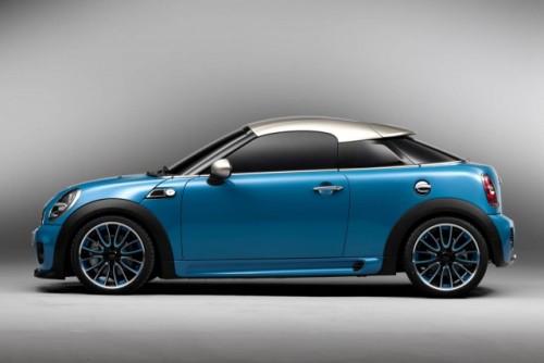 OFICIAL: Mini Coupe Concept13804