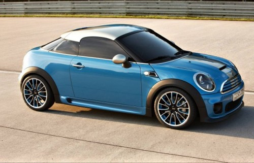 OFICIAL: Mini Coupe Concept13806