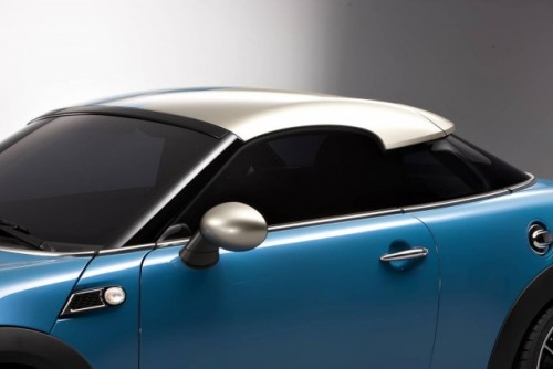 OFICIAL: Mini Coupe Concept13814