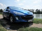 Am testat Peugeot 308 1.6 HDi13778