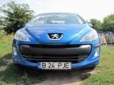 Am testat Peugeot 308 1.6 HDi13779