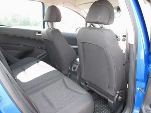 Am testat Peugeot 308 1.6 HDi13782