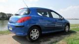 Am testat Peugeot 308 1.6 HDi13777