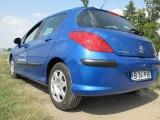 Am testat Peugeot 308 1.6 HDi13780