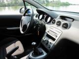 Am testat Peugeot 308 1.6 HDi13781