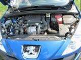 Am testat Peugeot 308 1.6 HDi13784