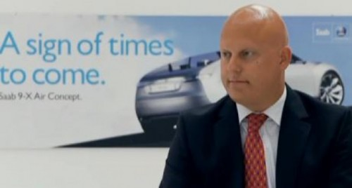 VIDEO: Boss-ul Koenigsegg vorbeste despre viitorul Saab13757