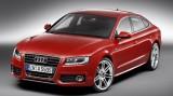 Noul Audi A5 Sportback, in Romania de la  34.840 euro13748