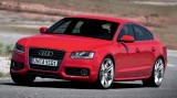 Noul Audi A5 Sportback, in Romania de la  34.840 euro13746