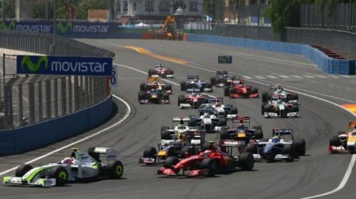 Castigatorii 'Pariaza pe Formula 1' Valencia13742