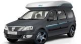 Dacia a creat un Logan MCV pentru turisti13732