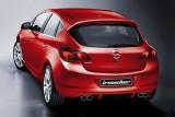 Primele fotografii: Opel Astra Irmscher13682