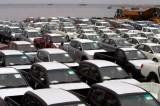 Vanzarile de autoturisme noi au scazut cu 52,5% in primele sapte luni13659