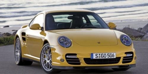 Noul Porsche 911 Turbo debuteaza la Salonul Auto de la Frankfurt13655