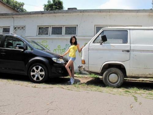 EXCLUSIV: Fetele de la masini.ro (9)13653