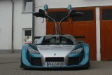 VIDEO: Gumpert Apollo Sport, noul lider la Nurburgring13644