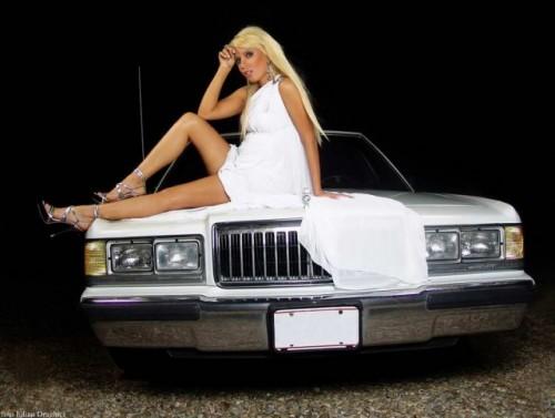 EXCLUSIV: Vedete si masini - Kristine13638
