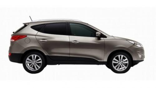 Avanpremiera Frankfurt: noul Hyundai Tucson ix3513632