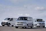 Primele imagini cu VW Transpoter facelift13630