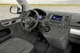 Primele imagini cu VW Transpoter facelift13631