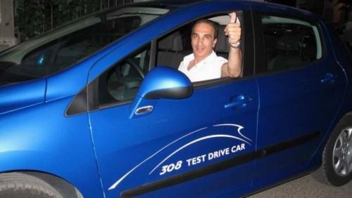 EXCLUSIV: Vedete si masini - Franco Midiri13606